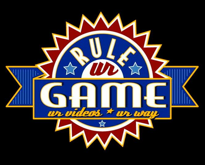 Rule Ur Game's Facebook page