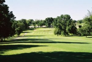 Red Hawk Golf Course