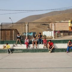 Mickle Communications Travels To Peru