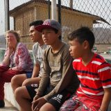 Mickle Communications Travels To Peru To Document Human Trafficking
