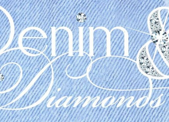 Mike Mickle Discusses Denim And Diamonds Gala On Local 4 News