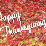 Mickle Communications Is Thankful For You