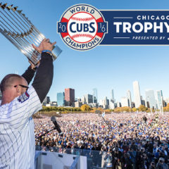 World Series Trophy Coming To The RME Monday