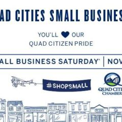 Small Business Saturday Encourages You To Shop Locally